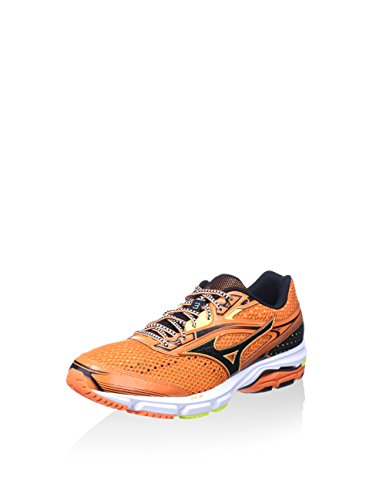 Mizuno Zapatillas de Running Wave Legend 3 Naranja EU 39 (US 7)