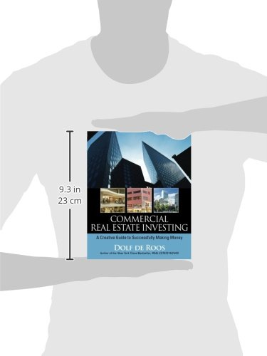 dolf de roos commercial real estate investing pdf