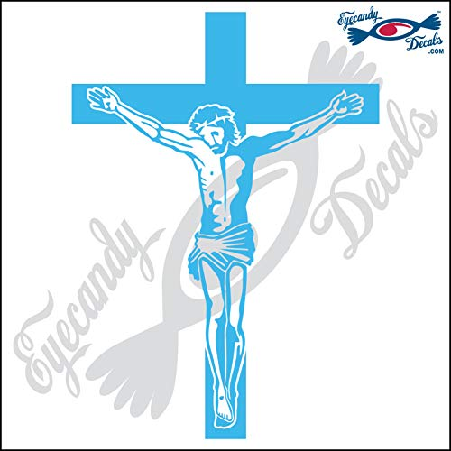 Eyecandy Decals Crucifix 6