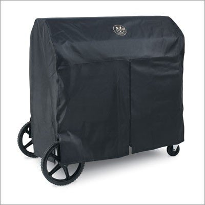 Crown Verity Barbeque Outdoor Cover Only, 36 inch -- 1 each.