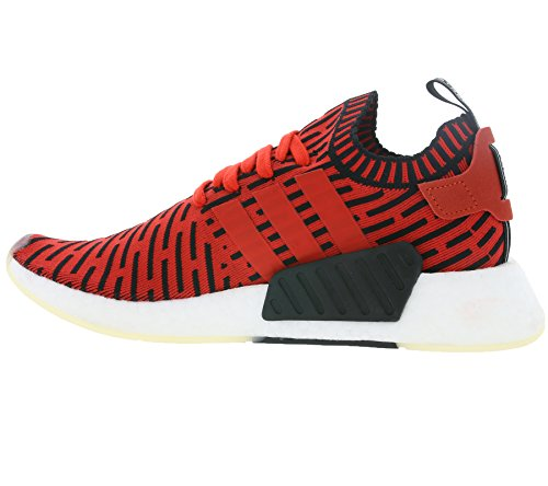 R2 Nmd Sneakers 2 Adidas Pk Bb2910 Nero 42 Bianco 3 Rosso PUxnqp7w