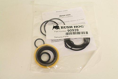 Печать наборы Bush Hog Bucket Cylinder