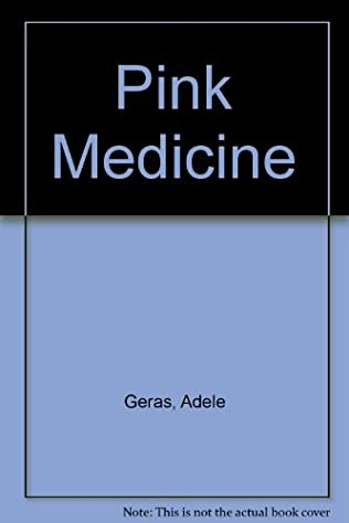 book cover of Pink Medicine