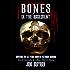 Bones in the Basement: Surviving the S.K. Pierce Haunted Victorian Mansion - Edwin Gonzalez & Lillian Otero's Story