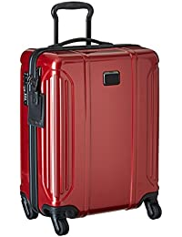 Vapor Lite Continental Carry-On, Chili, One Size