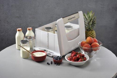 kefir maker machine