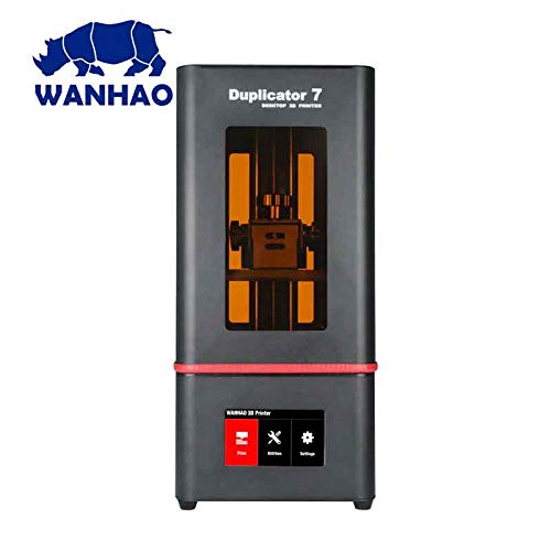 Wanhao WD7V15 Wanhao Duplicator 7 V.1.5