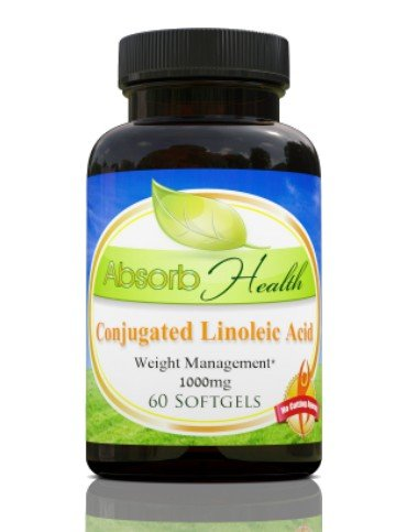 Conjugated Linoleic Supplement Absorb Health