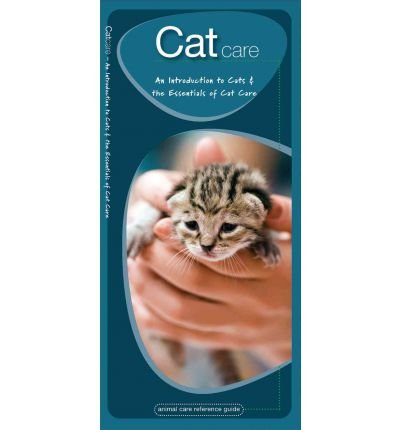 Cat Care: An Introduction to Cats & the Essentials of Cat Care (Animal Care Guide) (Paperback) - Common by Waterford Press