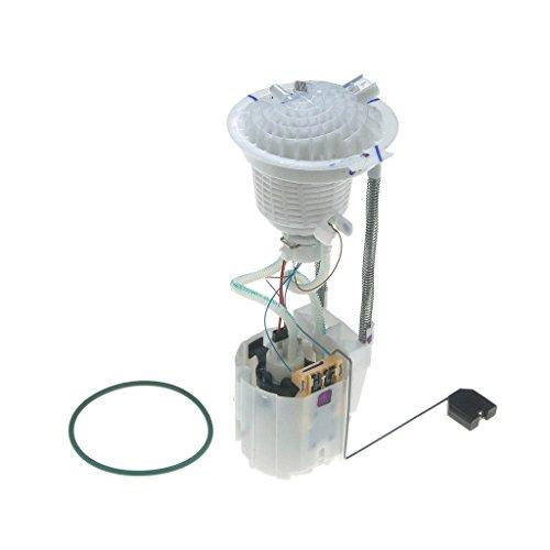 fuel pump dodge ram 2007 - 7