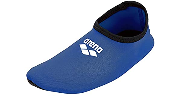 ARENA Pool Grip Socks Jr Calcetines, Unisex niños, Blue, 32/33: Amazon.es: Deportes y aire libre