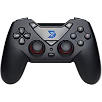 ZD-C[2.4G] Wireless Gaming Controller for Steam,Nintendo...
