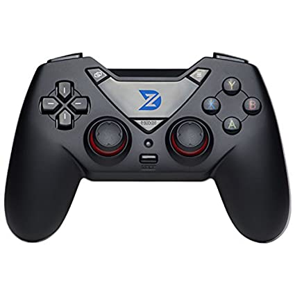 ZD-C[2.4G] Wireless Gaming joypad Controller for Steam ...