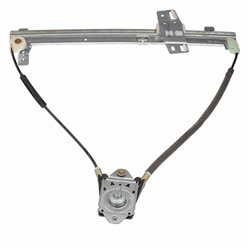 Premier Gear PG-749-014 Window Regulator (Driver Side Front Manual/Crank) by Premier Gear