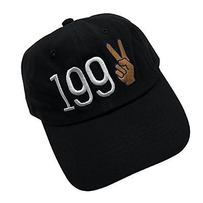 XYH 1992 Dad hats Baseball Cap Embroidered Adjustable Snapback Cotton Unisex