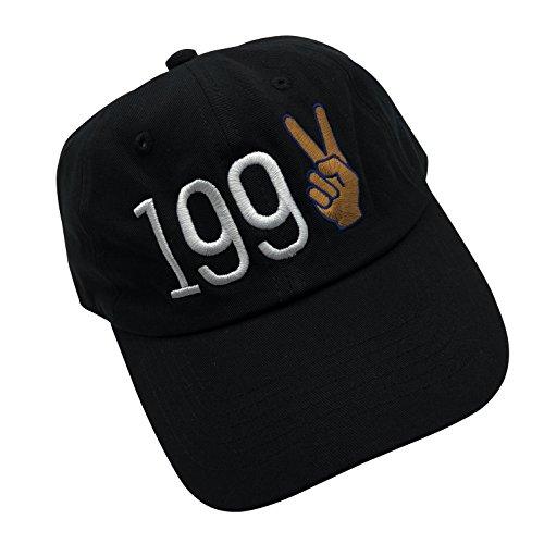 XU YUANHUO XYH 1992 Dad Hats Baseball Cap Embroidered Adjustable Snapback Cotton Unisex