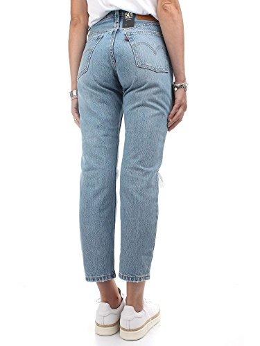 Jeans 0012 Levi's 36200 Denim Donna 6U5cEwqA