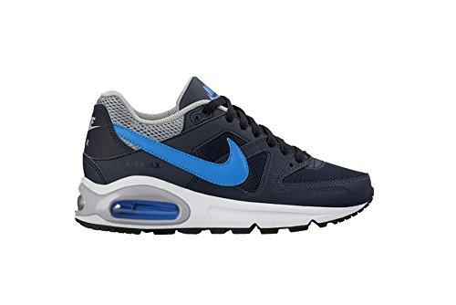obsidian Air Nike Azul gs Blue Grey Negro wolf Photo Ragazzo Command Gris Sportive Max Scarpe vffwRdq