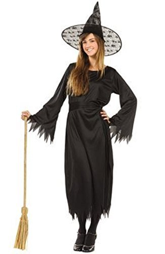 Classic Witch With Hat (As