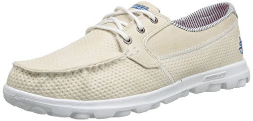 Skechers On-The-Go - Mist, WoMen Sneakers Stone