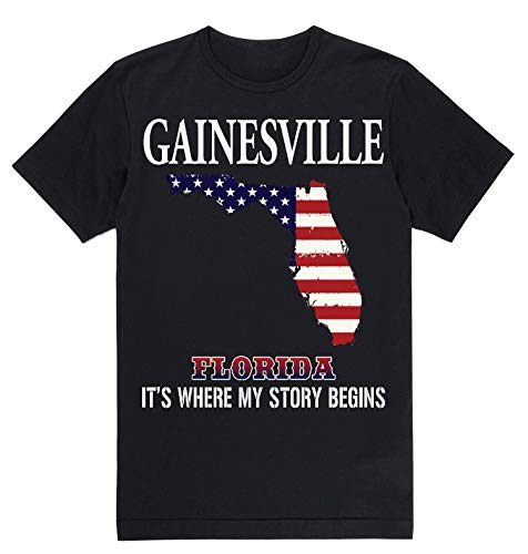 Lovely Decorations Independence Day Shirt - Gainesville Florida