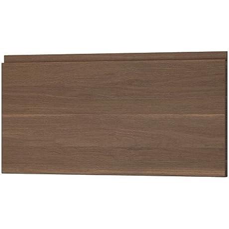 Ikea Drawer Front Walnut Effect 30x15