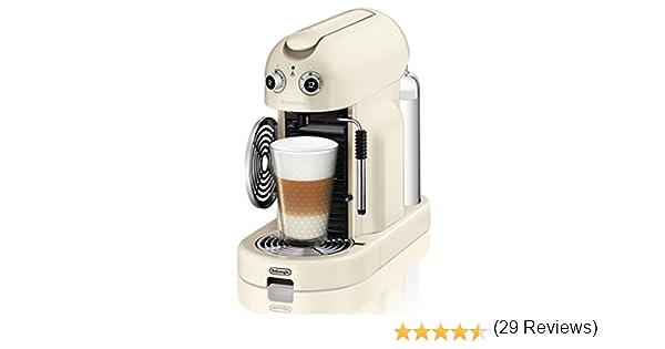 Nespresso Maestria Creamy white (beige) EN450CW DeLonghi ...