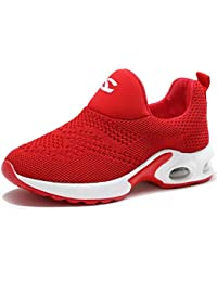 Kids Boys Girls Running Shoes Comfortable Fashion Light...