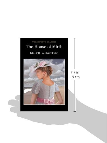 house of mirth author