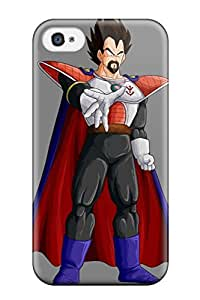 Premium BOPfKyW9440YoHmj Case With Scratch-resistant/ King Vegeta Case Cover For iPhone 6 4.7