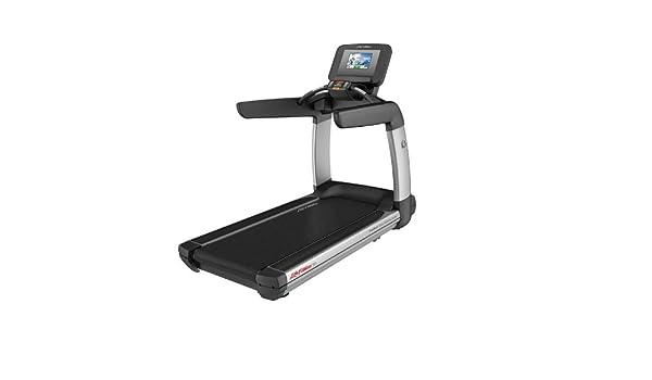 Life Fitness 95T Discover SE Cinta de Correr: Amazon.es: Deportes ...