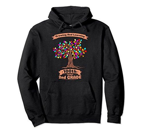 2 Art Hooded Sweatshirt - 6