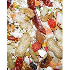 Higgins Safflower Gold Large Hookbill Bird Food 3lb, My Pet Supplies