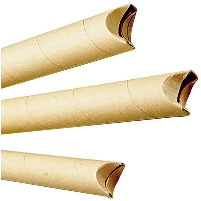 Tubes Crimp Mailing End (Desiccant Tube, Mailing 3