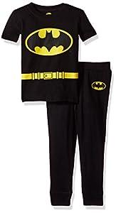 Intimo Baby Boys Batman Pajama Set at Gotham City Store