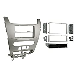 Metra 99-5816 Single or Double DIN Installation Kit for 2008-2009 Ford Focus