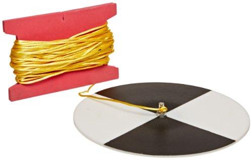 united-scientific-scdsk1-plastic-secchi-disk
