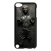 iPod Touch 5th,Hard Plastic iPod 5 Generation Cover Skin Protector,Stylish ipod 5th Case,Star Wars