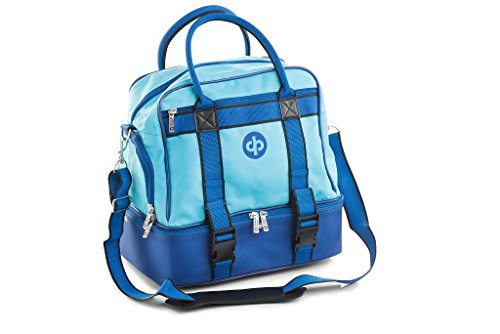 Drakes Pride Midi Bowls Bag – Sky Blue