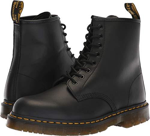 Dr. Martens Work Unisex 1460 SR 8-Tie Boot Black 7 M UK Medium Dr Martens 8 Tie