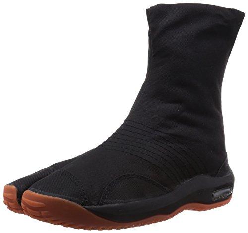 Air Cushion Jikatabi- Ninja Tabi Shoes / Japanese Boots! for sale  Delivered anywhere in Canada