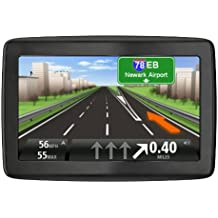 TomTom VIA 1505TM 5-Inch GPS Navigator with Lifetime Traffic & Maps(Discontinued by Manufacturer)