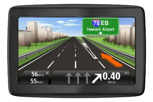 TomTom VIA 1505M 5-Inch Portable GPS Navigator with Lifetime Maps