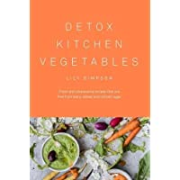 Detox Kitchen Vegetables