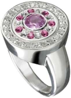 Kameleon Sterling Silver Ring KR012 Size 7 JewelPop Sold Separately