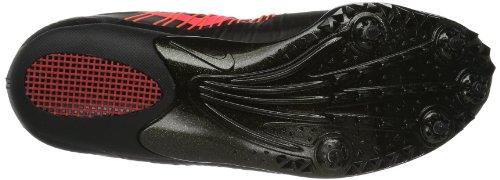 060 Adulto red Unisex Zoom schwarz Nero – Celar Nike black Scarpe Running 5 7x64q
