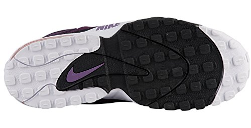 Crimson Purple Multicolore da Air Turf Speed NIKE Night Scarpe Uomo Basse Black Ginnastica 500 Bright Max White OqwcPF