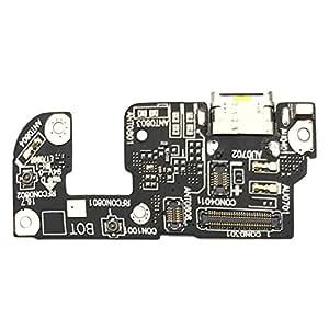 YANCAI Repuestos para Smartphone Placa de Puerto de Carga XINGCHNE para ASUS Zenfone 4 ZE554KL Z01KD Flex Cable: Amazon.es: Electrónica