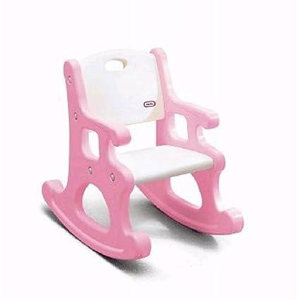 Cool Little Tikes Pink Rocking Chair Beatyapartments Chair Design Images Beatyapartmentscom