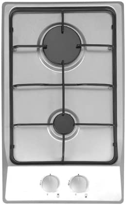 Cooke & Lewis clgh2ss 645461 placas de cocción Gas: Amazon.es: Grandes electrodomésticos